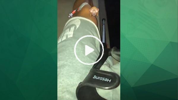 Skrtel sakatlığıyla ilgili ayağının son durumunu paylaştı