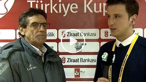 """Bucaspor Teknik Direktörü: """"Amacımız lig"""""""