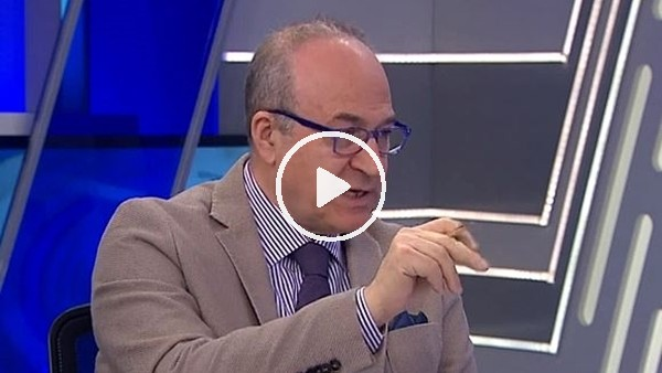 "Haldun Domaç: ""Bu futbol Aykut Kocaman'a taraftar kazandırmaz"""