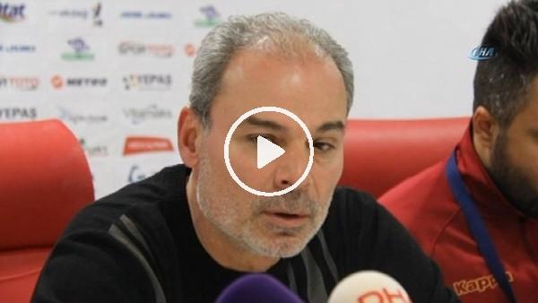"""Engin İpekoğlu: """"Puansal olarak alt sıralardan uzaklaştık"""""""