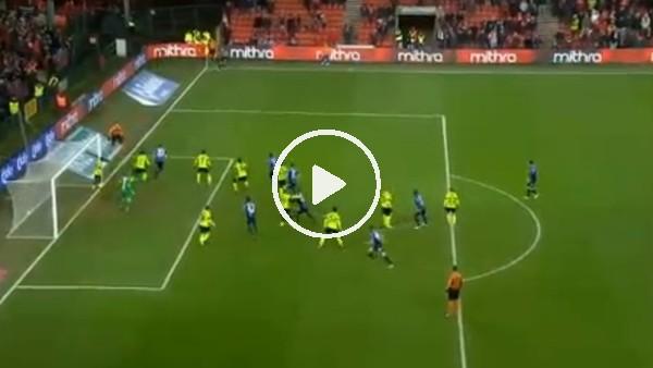 Mitrovic, Club Brugge formasıyla ilk maçında golünü attı!