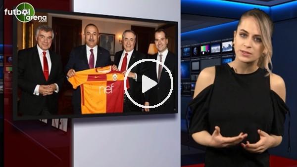 Mustafa Cengiz'den oğluyla ilgili eleştirilere yanıt