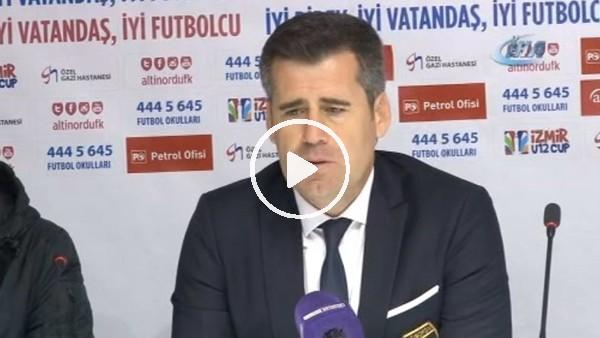 """Hüseyin Eroğlu: """"İstediğimiz oyunu sahaya koyamadık"""""""