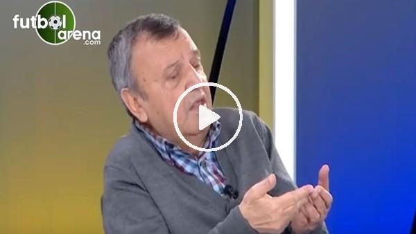 """Alaattin Metin'den Beşiktaş iddiası! """"Fenerbahçe ligi..."""""""