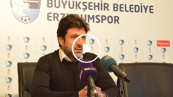 """Oktay Derelioğlu: """"Gaziantepsporu'n bir an önce kapatılmasını isteyenler var"""""""