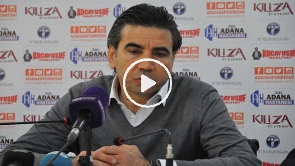 """Osman Özköylü: """"Kötü gidişin mutlaka bir dönüşü olması gerekiyor"""""""
