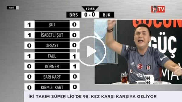 BJK TV spikerleri Adriano'nun muhteşem golünde kendinden geçti