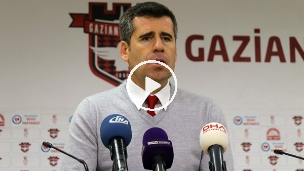 """Hüseyin Eroğlu: """"Zorlu bir maç oldu"""""""
