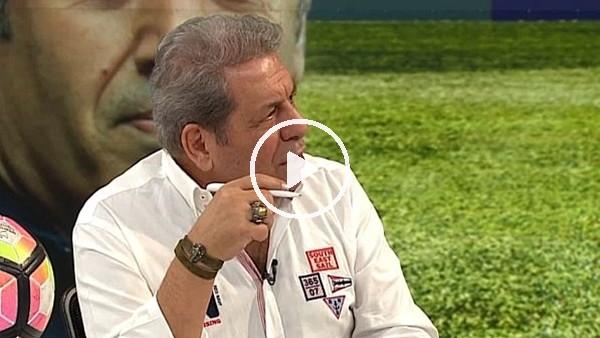 "Erman Toroğlu: ""Galatasaray dua etsin maç 2-1 bitti"""
