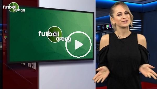 FutbolArena haber turu (20 Şubat Salı)