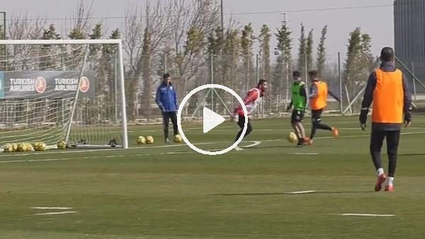 Konyaspor, Akhisarspor maçının hazırlıklarına başladı