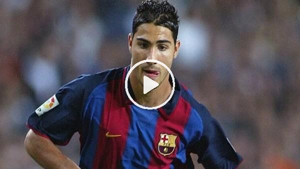 Ricardo Quaresma'nın Barcelona yılları!