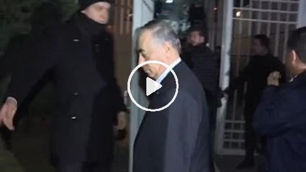 """Mustafa Cengiz'den ilginç penaltı yorumu! """"Selam söylerim"""""""