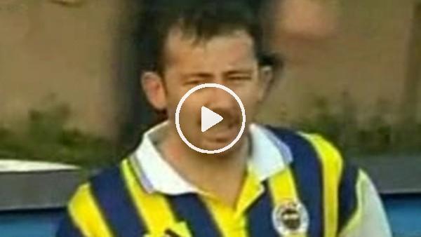 Sergen Yalçın'ın Fenerbahçe forması ile ilk golü