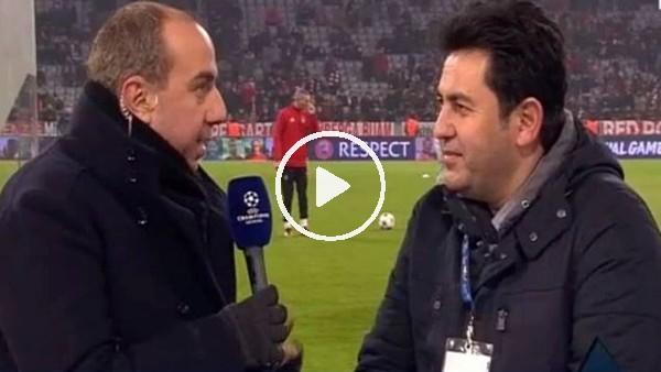 """Fatih Doğan: """"Bayern Münih'ten öğreneceğemiz çok şey var"""""""