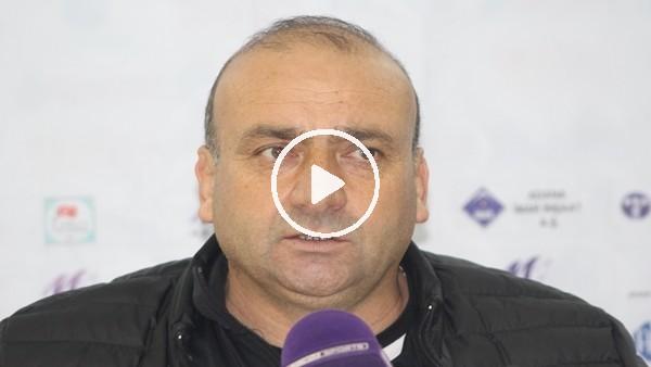 """Mustafa Uğur: """"Amatörce goller yedik"""""""