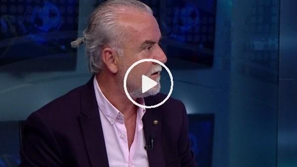 """Turgay Demir: """"Futbolu bilmeyen hakemlerden takım kursak Özgür Yankaya kaptan olur"""""""