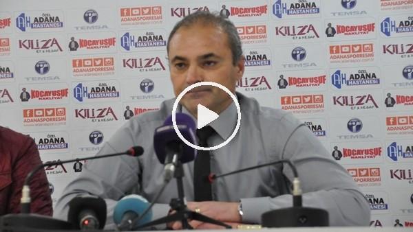 """Erkan Sözeri: """"Net bir galibiyet oldu"""""""