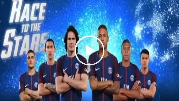 PSG'den Real Madrid'e gözdağı