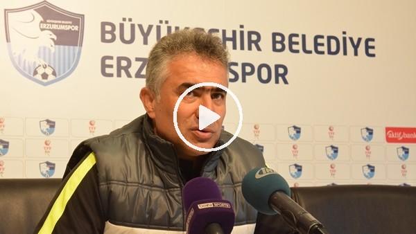 """Mehmet Altıparmak: """"Moral açısından ihtiyacımız olan bir karşılaşmaydı"""""""