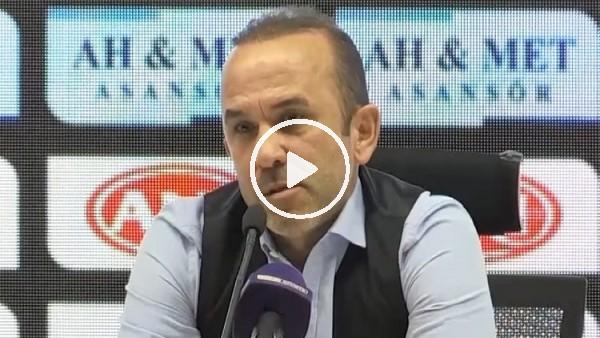 Mehmet Özilek açıkladı! Şenol Güneş ne söyledi?