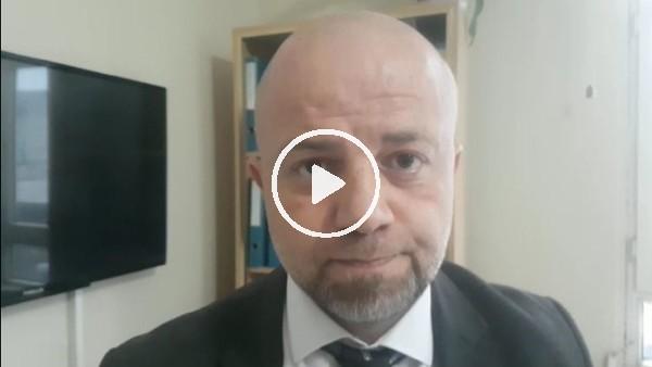 Hasan Yavuz Bakır'dan Çaykur'un yardım yapmadığı iddialarına cevap!