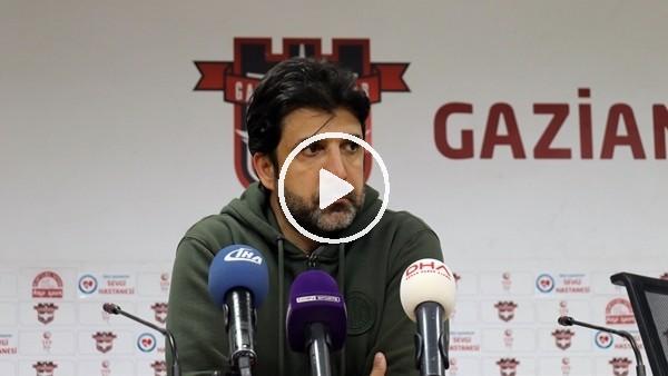 """Oktay Derelioğlu: """"Altınordu'yu tebrik ediyorum"""""""