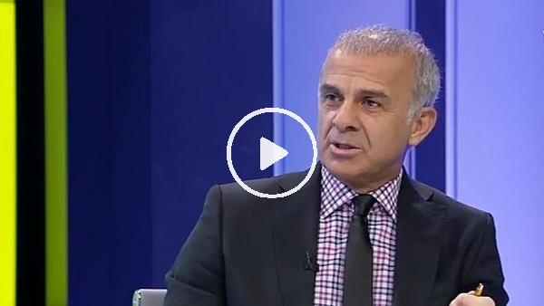 """Oğuz Çetin: """"Bu maçın bu şekilde bitmesinin tek sorumlusu Fatih Terim'dir"""""""