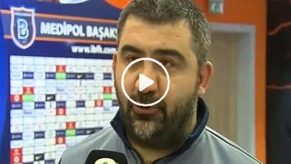 Ümit Özat'tan Galatasaray'a gönderme!