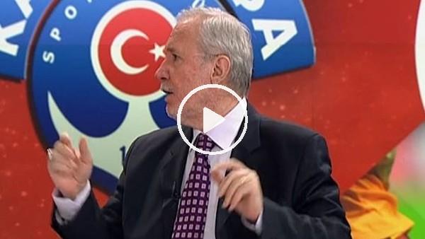 """Levent Tüzemen: """"Büyük takım böyle kolay gol yemez"""""""