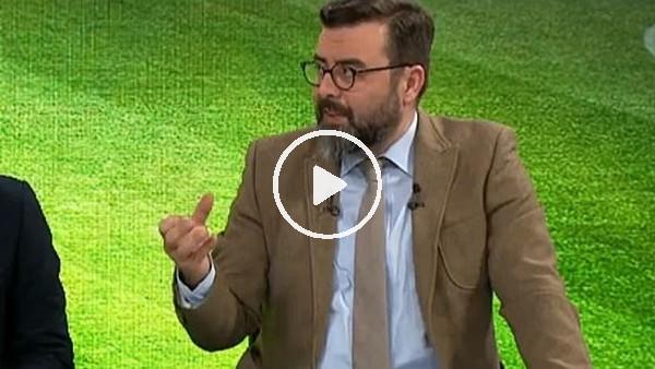 """Emre Bol'dan flaş açıklama! """"Fenerbahçe kaybederse savaş başlayacak...."""""""