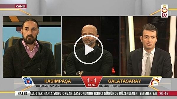 Koita'nın golünde GS TV!