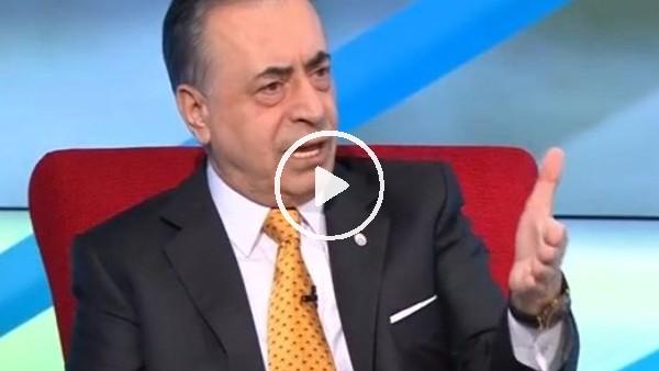 """Mustafa Cengiz: """"Fenerbahçe basketbolda çok iyi"""""""