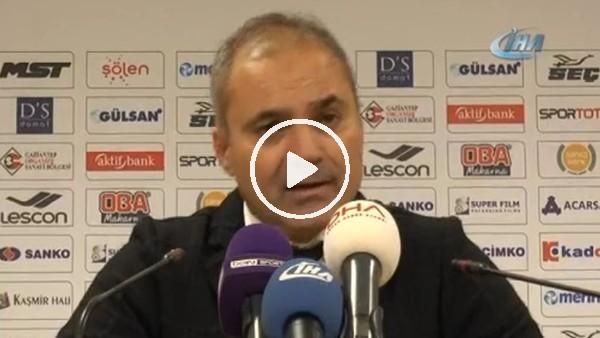 """Erkan Sözeri: """"Göze hoş gelen bir futbol oynadık"""""""