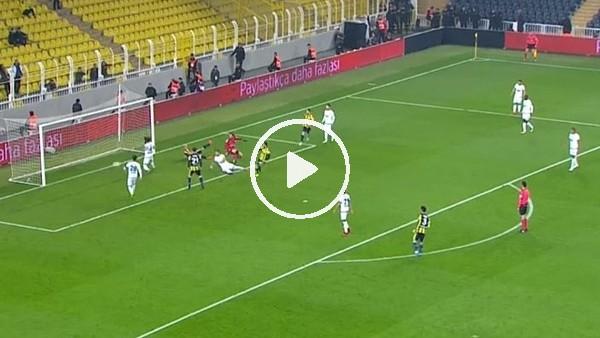 Samed Karakoç'un Giresunspor'a attığı gol