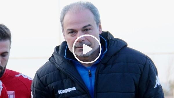 Samsunspor'da Engin İpekoğlu dönemi sona erdi