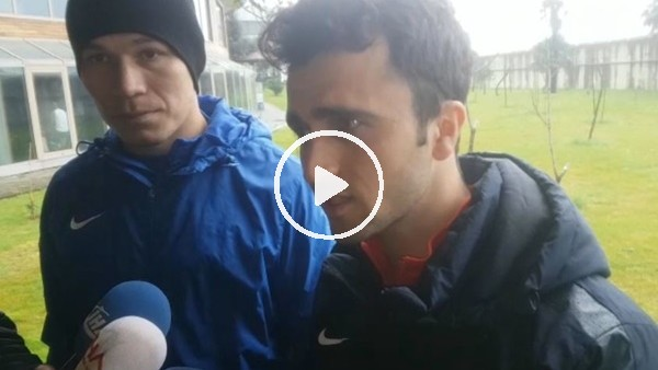 Çaykur Rizesporlu Samudio sözleşmesi konusunda konuştu