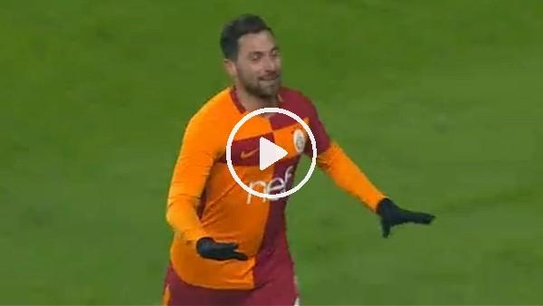 Sinan Gümüş'ün Konyaspor'a attığı gol