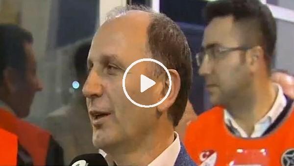 Muharrem Usta, Trabzonspor Başkanlığına aday olacak mı?