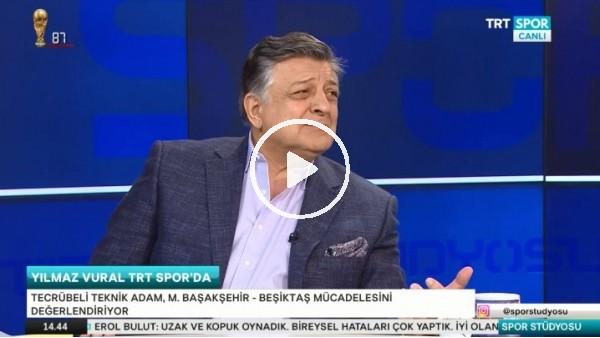 """Yılmaz Vural'dan Giresunspor Başkanına olay sözler! """"Vıcık vıcık"""""""