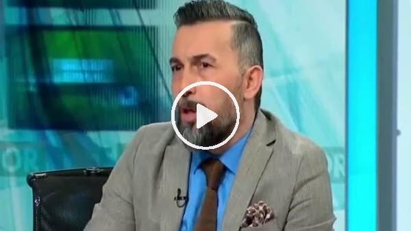"""Serkan Reçber: """"Beşiktaş için pozitif ayrımcılık yaptık, demediklerini bırakmadılar"""""""
