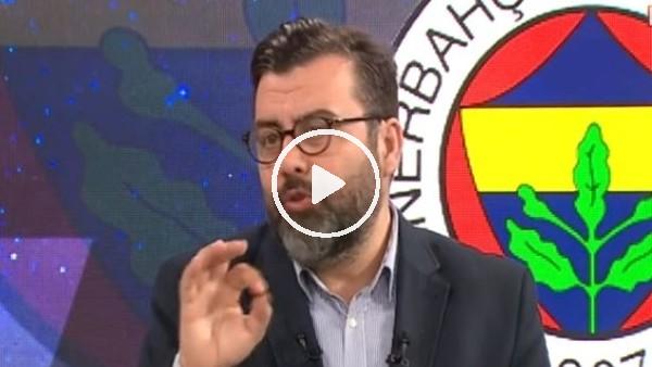 """Emre Bol'dan Fenerbahçeli futbolculara eleştiri: """"Terbiyesizler, çıkartın o formayı..."""""""