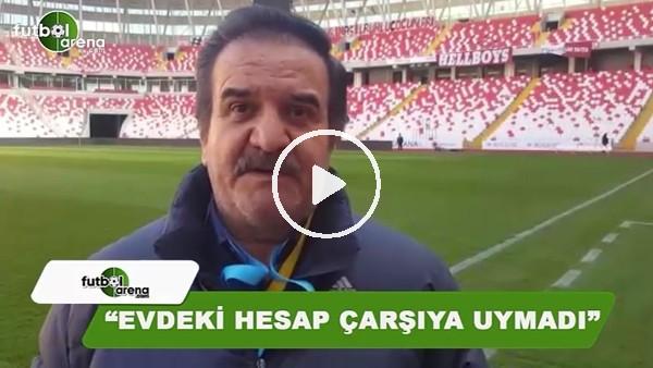 """Kemal Çağlayan: """"Evdeki hesap çarşıya uymadı"""""""