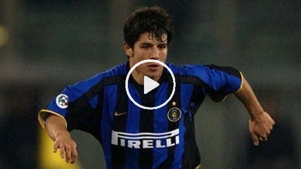 Emre Belözoğlu'nun Inter formasıyla ilk golü