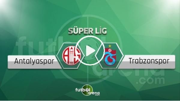 Süper Lig'de 31. hafta maçları