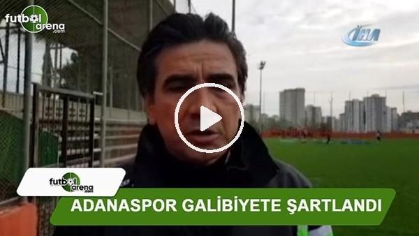 """Osman Özkyöylü: """"Altınordu maçında galibiyetten başka bir şey düşünmüyoruz"""""""