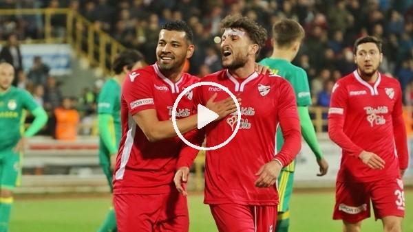 Boluspor 6-2 Fenerbahçe (Maç özeti ve golleri)