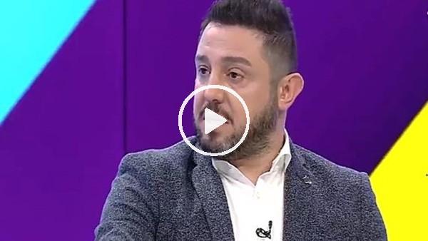 """Nihat Kahveci: """"Fenerbahçe'de bir tane Muğdat yok"""""""