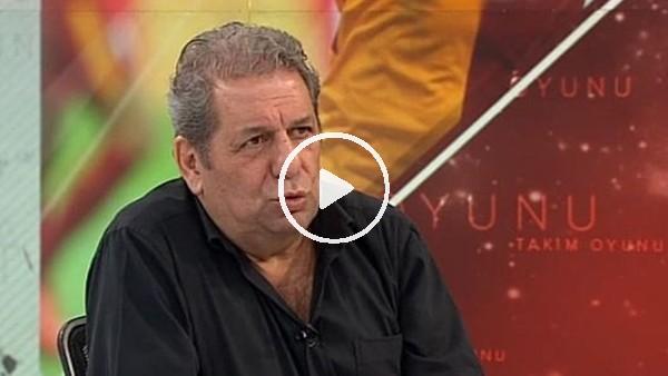 """Erman Toroğlu: """"Gomis normal bir adam değil"""""""
