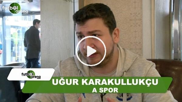 """Uğur Karakullukçu: """"Sergen Yalçın, Konyaspor'a katkı sağlayacaktır"""""""